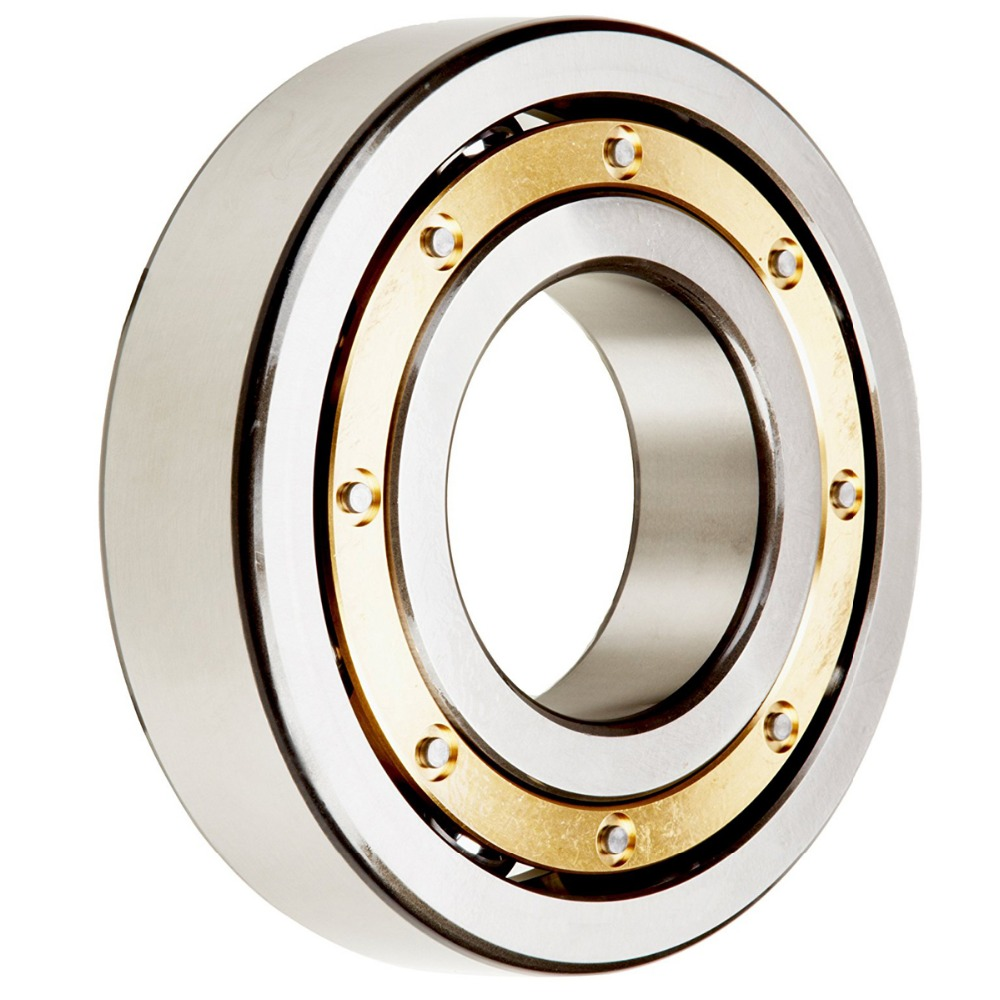 1pcs bearing 6236 6236-M-C3 180x320x52 MOCHU Solid brass cage Deep groove ball bearings Single row High Quality bearings 6007rs 35mm x 62mm x 14mm deep groove single row sealed rolling bearing