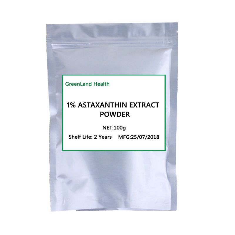Hot Selling 10:1 Pure Natural Astaxanthin Extract Powder, ,Health,Best PriceHot Selling 10:1 Pure Natural Astaxanthin Extract Powder, ,Health,Best Price