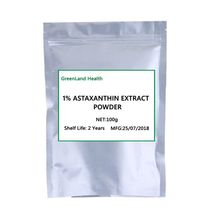 цены Hot Selling 10:1 Pure Natural Astaxanthin Extract Powder, ,Health,Best Price