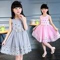 2017 летние малышей девушки детская одежда бренд одежды костюм для девочек-подростков детская одежда princess tutu бальные платья платье