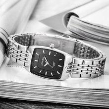 LONGBO Fashion Dress Wrist Watch Women Watches Ladies Top Brand Famous Quartz Watch Female Clock Relogio Feminino Montre Femme