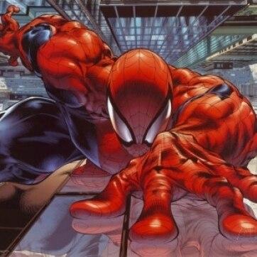 <font><b>The</b></font> <font><b>Amazing</b></font> <font><b>Spiderman</b></font> <font><b>Wall</b></font> <font><b>Crawler</b></font> <font><b>Poster</b></font> <font><b>Print</b></font> (<font><b>24</b></font> X 36)