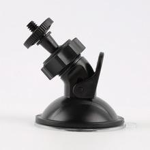 Новый 2016 Универсальный Мини Присоске Треноги Маунт Держатель для Автомобиля GPS DV DVR Камера автомобильный видеорегистратор держатель для автомобильный видеорегистратор камеры gps оптовая