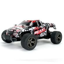 New RC Car 2811 2.4G 20KM/H High Speed Racing Car Climbing Remote Control Car RC Electric Car Off Road Truck 1:20 RC professional adults remote control racing car big size 1 10 climbing rc car high speed 50km h rc monster buggy car truck