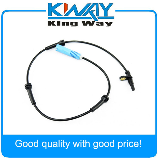 ABS Sensor Use for Land rover Freelander Rear Left Right SSW000020 from 2002 to 2006 NEW