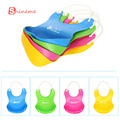 Silica gel mom's care cheap big baby feeding bibs waterproof children boy girl neckerchief bib burp kids for babies feeding