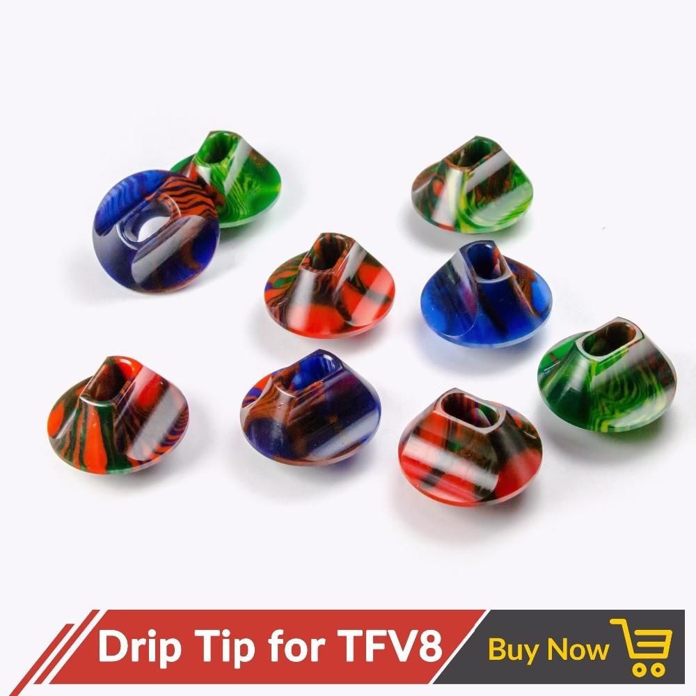 Quartz Banger 1pcs Epoxy Resin 810 Drip Tip Mouthpiece O Rings Drip ...