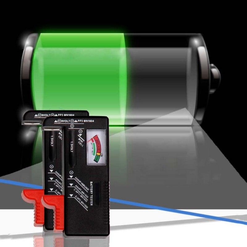 Baterias Digitais aa/aaa/c/d/9 v/1.5 v exibição nova Tipo : Bateria Padrão