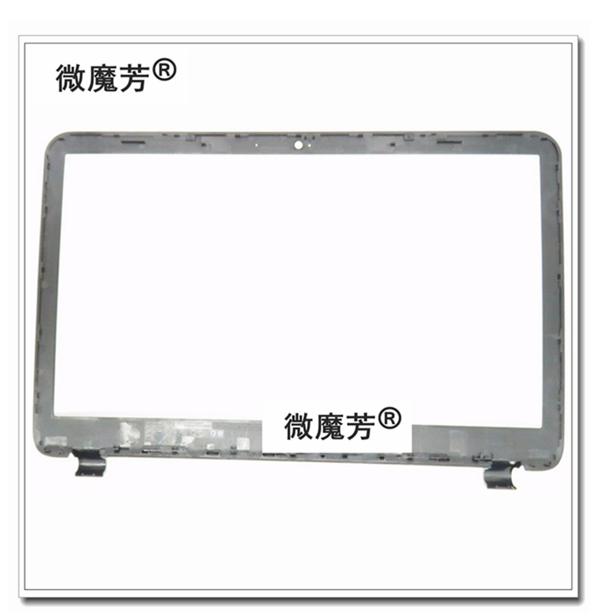 New For HP 250 255 256 G3 15 G 15 H 15 R 15 T 15 Z Lcd Front Bezel Cover  AP14D000200 B shell-in Laptop Bags & Cases from Computer & Office on  Aliexpress.com ...