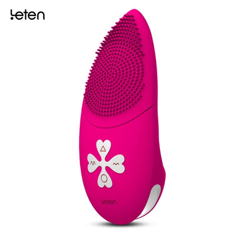 Leten Kelly New Licking Toy, USB recharge Tongue Vibrator Sex Toys for Woman Clitoris Stimulator Vibradores Oral Sex Products. kiniki kelly tanga mens