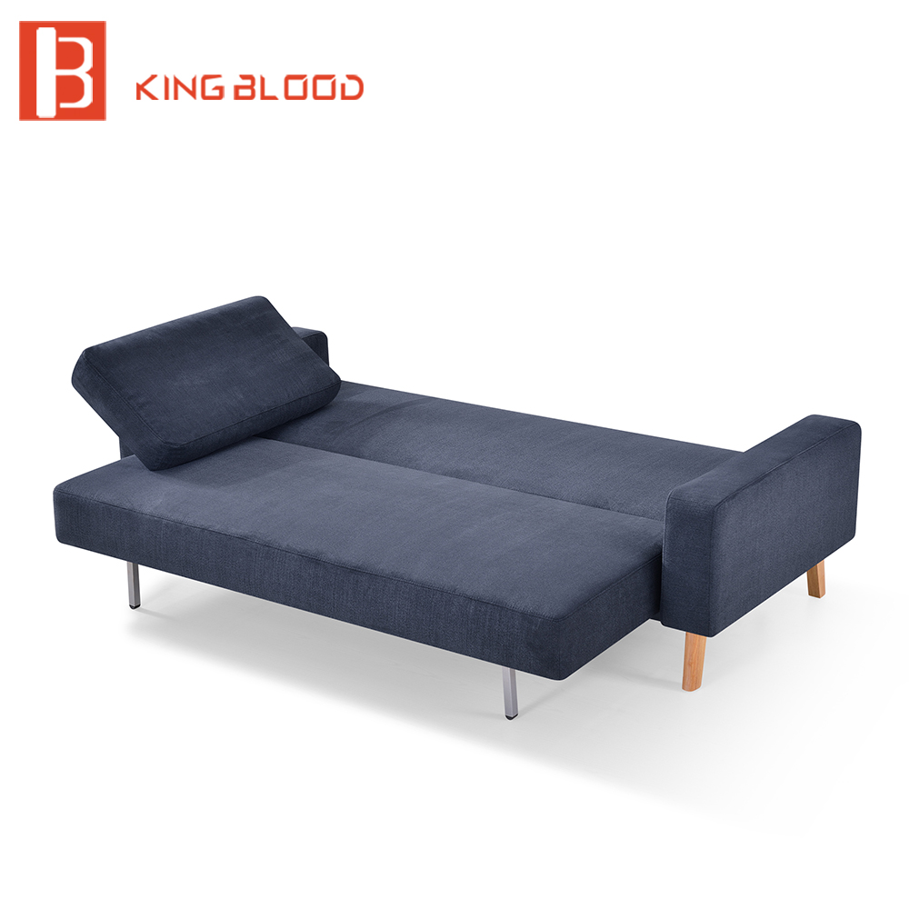 Single Sofa Beds Us 350 Folding German Price Of Fabric Single Sofa Cum Bed In Living Room Sofas From Furniture On Aliexpress Alibaba Group