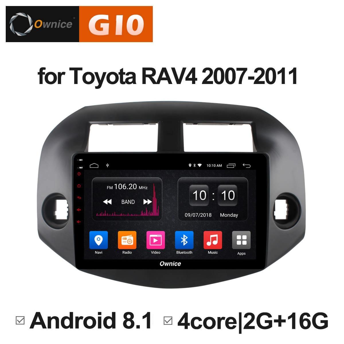 2 din android 8 1 unit car radio player gps navi dvd 4g. Black Bedroom Furniture Sets. Home Design Ideas