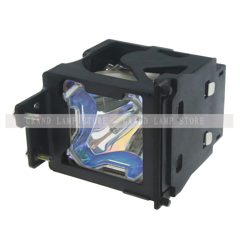 Free shipping ET-LAE100 Compatible lamp with housing for PANASONIC PT-LAE100,PT-AE200E,PT-AE300,PT-L300U;PT-L200U Happybate free shipping et lae100 compatible bare lamp for panasonic pt lae100 pt ae200e pt ae300 pt l300u pt l200u pt l300u