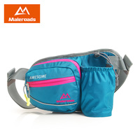 2015 NEW High Quality Running Waist Pack Bottle Waist Bag Waterproof Outdoor Sports Portable Cycling Bag