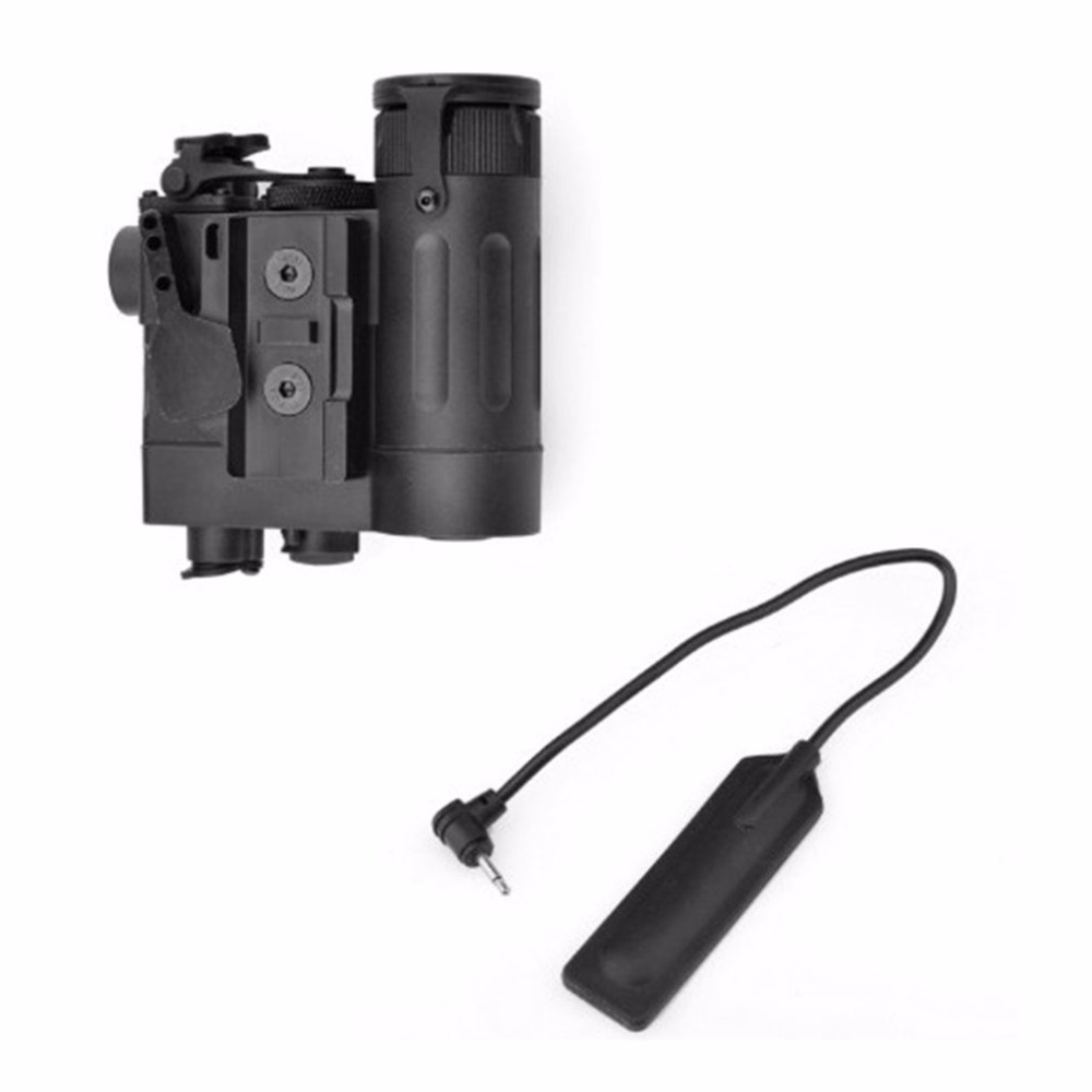 Outdoor Camping Hunting Lights Tactical Equipments Strong Light Laser Pointer Military Laser Pointer Multifunctional Torch