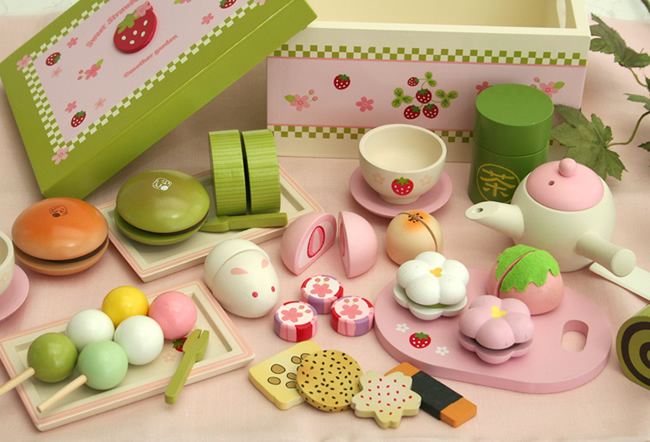 baby toys afternoon tea cake wooden play food set child educational toys wooden toys giftin kitchen toys from toys u0026 hobbies on alibaba