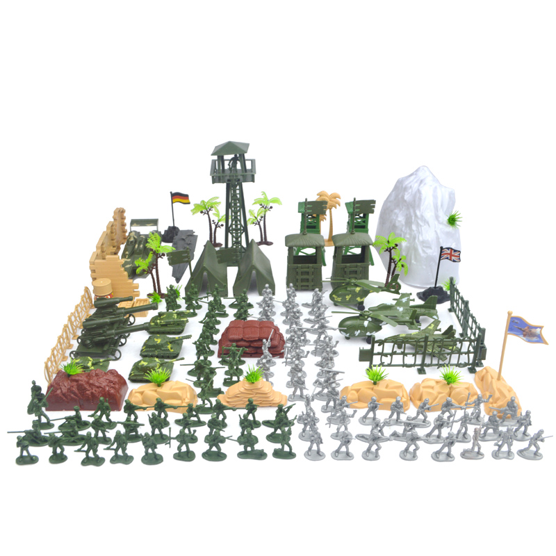 Hard plastic toys soldier scene dolls indian tribe sets  : 150pcs set 3cm lifelike mini military equipment plastic soldier model toys for boy best gift to from www.top-of-clinics.ru size 800 x 800 jpeg 244kB