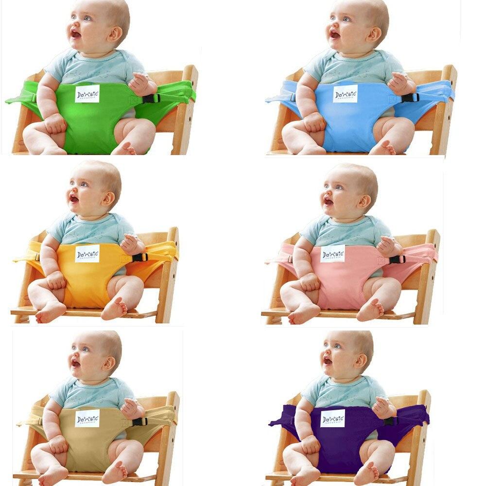 Hohe Marke Neue Baby Pflege Sitz Gürtel Sicherheit Gürtel Strap Klapp Baby Stuhl Tragbare Infant Sitz Produkt Kabelbaum Baby Träger Seien Sie Freundlich Im Gebrauch