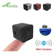 Roreta SQ13 HD WIFI mini Camera small cam 1080P video Sensor