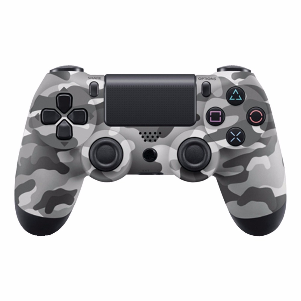 Wireless gamepad For PS4 controller dualshock Sony playstation 4 console sixaxis bluetooth game joystick for play station 4 PS wireless bluetooth ps4 gamepads game controller for sony ps4 controller dualshock 4 joystick gamepads for playstation 4 console