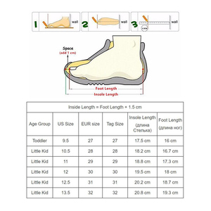 Image 5 - Apakowa Girls Boots Waterproof Kids Mid calf Snow Boots Warm Plush Woolen Childrens Winter Flat Shoes with Flower for Girls