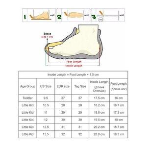 Image 5 - Apakowa bottes de neige pour filles, chaussures plates imperméables, pour mi mollet, chaussures chaudes en laine avec fleurs
