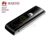 Unlocked Huawei E392 4G LTE USB Modem 4G Dongle E392u 92 Supports LTE TDD 2300 2600MHz