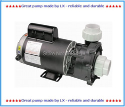 Lx pool and spa pump wua200 ii 2 hp 2 speed 230v with 2 speed suitable.jpg 250x250