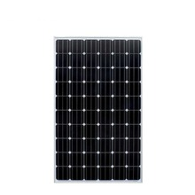 Sea Shipping TUV Solar Panel 250w 30v 20 Pcs Zonnepanelen 5000 W 220V  Watt Home System Roof 5KW Motorhome Caravan Car