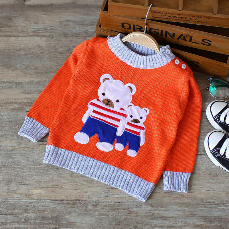 BibiCola-Spring-Autumn-Kids-Cotton-Cartoon-Long-Sleeve-Sweaters-For-Boys-Girls-Baby-Fall-Sweater-Knit-Clothing-4