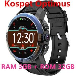 KOSPET Optimus Pro 3GB 32GB 80