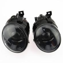 SCJYRXS Halogen Car Lights Convex Lens Fog Lights For Golf MK5 Rabbit Sciocco Amarok 1K0941699 1KD 941 699 1K0941700 1KD941700 все цены