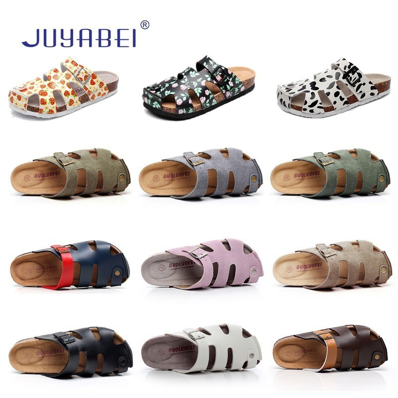 Summer Doctor Nurse Beautician Work Slippers Soft Bottom Breathable Unisex Hospital Laboratory Dental Clinic Pharmacy Work Shoes
