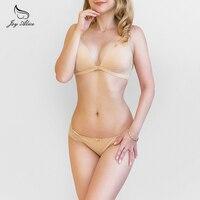 Sevinç Alice 2017 high-end marka romantik günaha dantel sutyen seti lade kadınlar moda iç çamaşırı seti yukarı itin sutyen ve külot set
