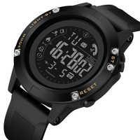 Echtes Tezer 5010 100% Smartwatch männer frauen fitness tracker monitor wasserdichte 3ATM Für IOS Android Telefon смарт часы