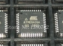 Free Shipping 50pcs/lots ATMEGA16A-AU ATMEGA16A ATMEGA16 TQFP-44 New original IC