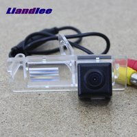 Liandlee עבור רנו מאסטר 2010 ~ 2015 היפוך גבה את מצלמה/מצלמה חנייה הפוכה/HD CCD ראיית הלילה-במצלמת רכב מתוך רכבים ואופנועים באתר