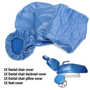 Image 2 - 6/kolory Lab pozycja klinika stomatologiczna na fotel pokrywa elastyczna wodoodporna jednostka pokrywa ochraniacz na drążek skrzyni biegów klinika stomatologiczna