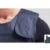 Efetivamente bloco 24 joules 4 história facada resistentes colete macio auto defesa uso policial schutzweste tatico anti covert stab vest