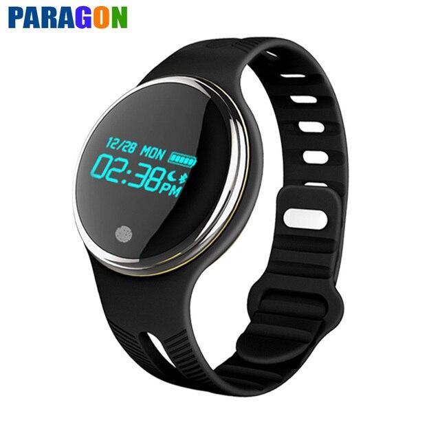 PARAGON bluetooth smart wristbands men business sports wristband Bracelet Fitness sports better sport  for xiaomi mi band 2
