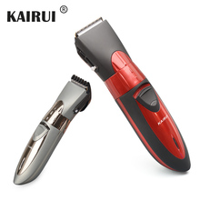 Professional Electric Hair Trimmer Length Adjustable Hair Clipper Rechargeable Hair Cutting Machine Haircut Trimmer Waterproof !