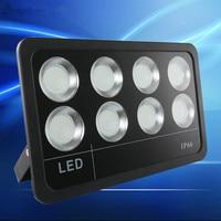 Ultra Bright LED Floodlight 50W 100W 150W 200W White Warm White outdoor LED Flood Lights Professional Lighting Lamp