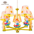 cartoon kids light led beside toys kids pendant light lamp kids room night light for children bedroom hanging head lamp