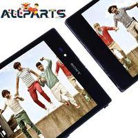 Warranty LCD For SONY Xperia Z Ultra Display Touch Screen Digitizer For SONY Xperia Z Ultra