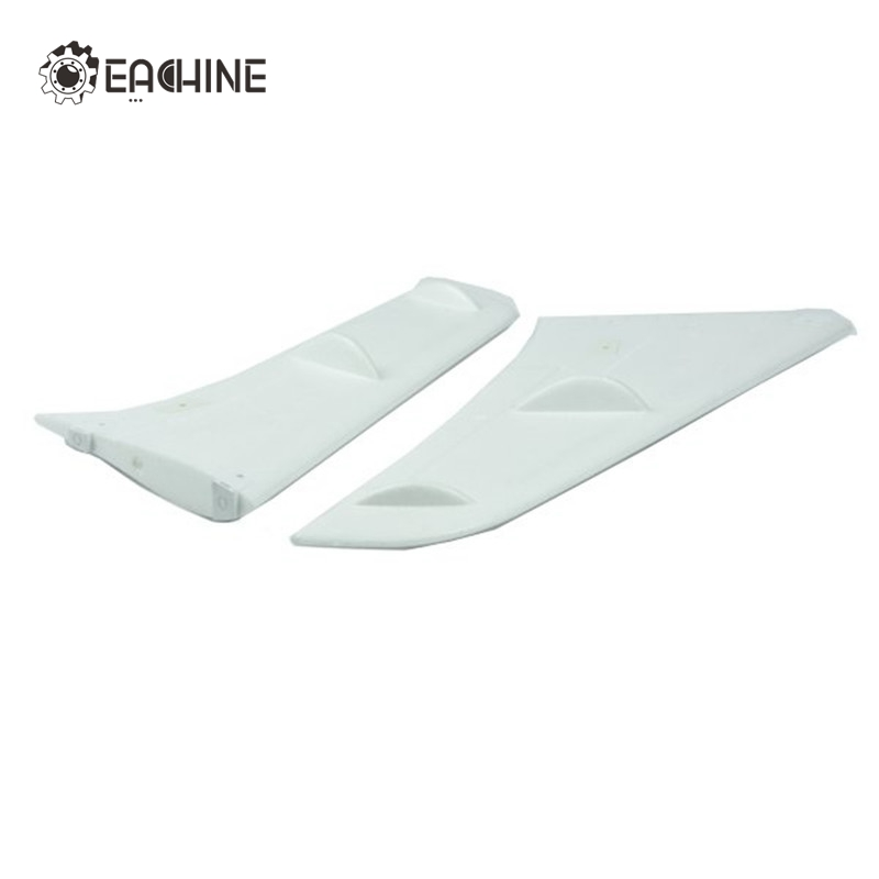 Original Eachine Fury Wing 1030mm FPV Racer Airplane Spare Parts Main Wing Set for Aircraft Helicopter Toys Accessories Accs wltoys f949 3ch rc airplane spare parts main wing and buckle set