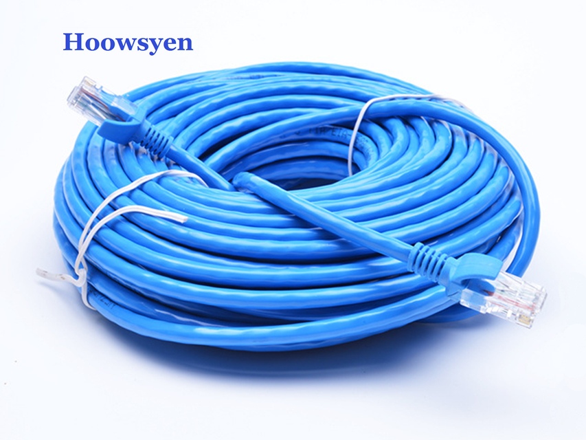 Computer gigabit network wire pure copper 6 kinds of network jumper 1-15 meters 2