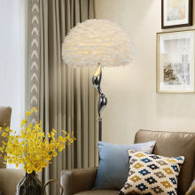 цена на Modern Floor Lamp Loft Decor Dining Room Reading Standing Lamp Cafe Metal Floor Lamps for Living Room Study Art Standing Lights