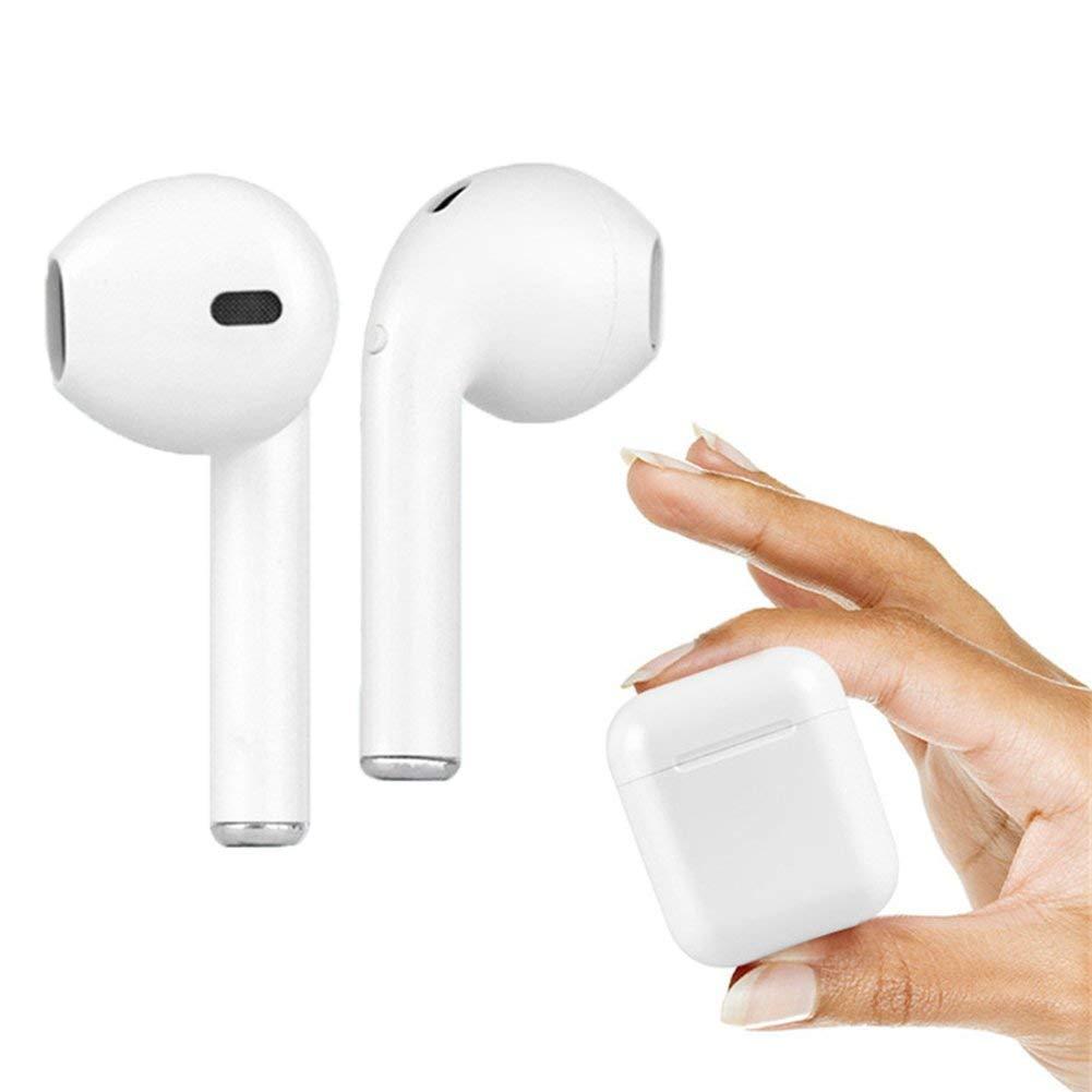 HBUDS Mini Sans Fil Bluetooth Écouteur dans l'oreille Écouteur i8-tws Mains Libres en-era Blutooth Stéréo Auriculares Écouteurs