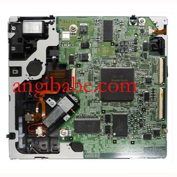 RAE3142 RAE3370 RAE2501DVD Laser with Mechanism For Toyota HDD navi NHZN-W59G VW G M Car DVD Navi