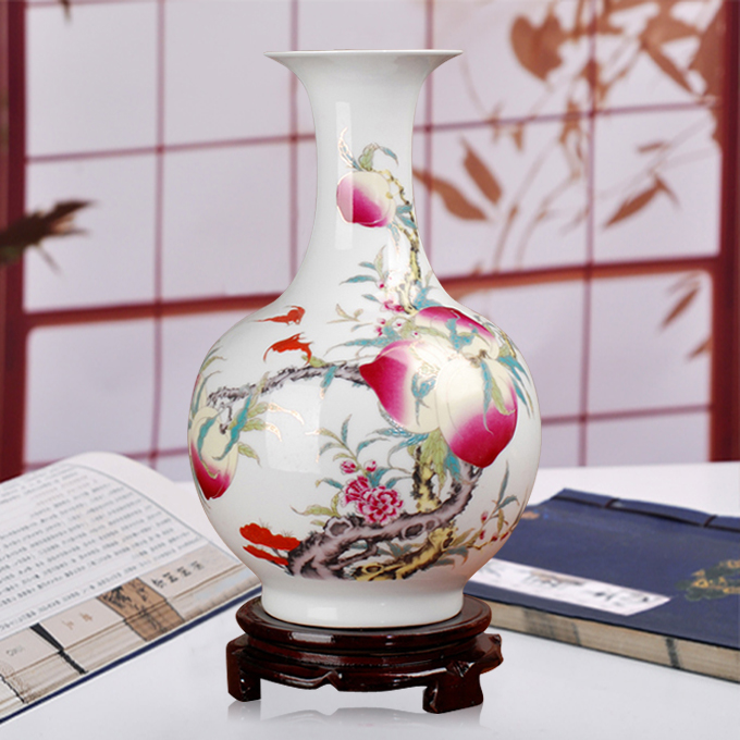 Deko wohnzimmer vasen gold  Online Get Cheap Gold Bodenvase -Aliexpress.com | Alibaba Group